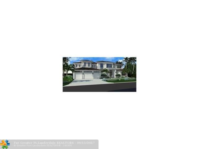 2431 NE 32nd Ct, Lighthouse Point, FL 33064 (MLS #F10085069) :: Castelli Real Estate Services