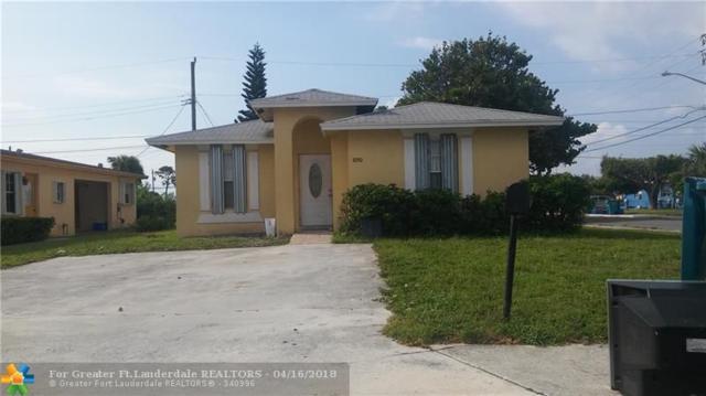 1050 NW 4th St, Boynton Beach, FL 33435 (MLS #F10085547) :: Green Realty Properties