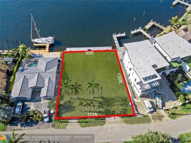 2650 SE 7th Dr, Pompano Beach, FL 33062 (MLS #F10086269) :: Green Realty Properties