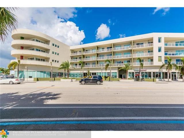 2301 Wilton Dr C3, Wilton Manors, FL 33305 (MLS #F10086797) :: Castelli Real Estate Services