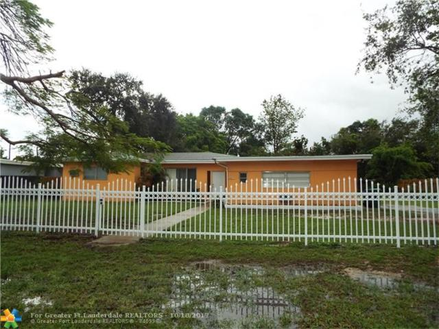14435 NW 16th Dr, Miami, FL 33167 (MLS #F10087347) :: Green Realty Properties