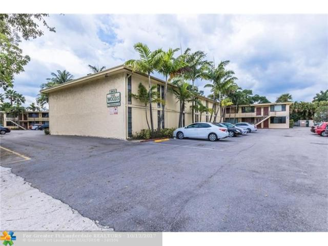 1901 N Andrews Ave #208, Wilton Manors, FL 33311 (MLS #F10087467) :: Green Realty Properties
