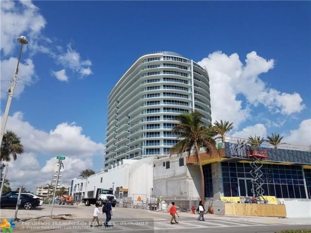 701 N Ft. Lauderdale Beach Blvd. 505 #505, Fort Lauderdale, FL 33304 (MLS #F10088013) :: Green Realty Properties