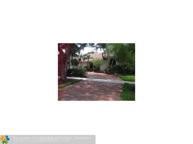 8740 SW 56th Pl, Cooper City, FL 33328 (MLS #F10088161) :: Green Realty Properties