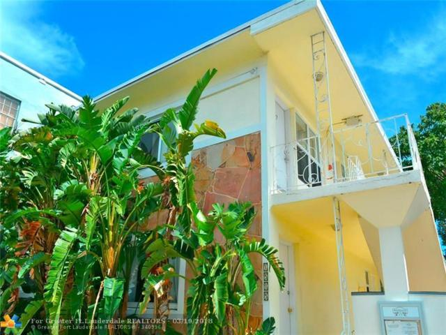 1515 West Ave #4, Miami Beach, FL 33139 (MLS #F10088348) :: Green Realty Properties