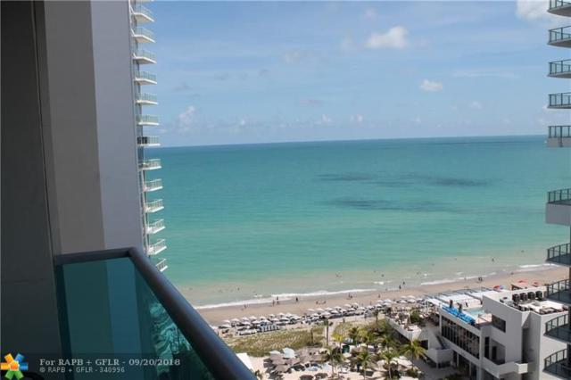 4001 S Ocean Dr 16J, Hollywood, FL 33019 (MLS #F10088453) :: Green Realty Properties