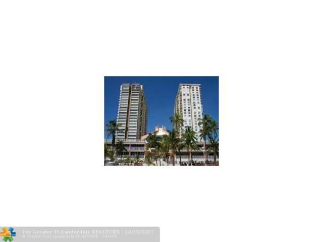 111 Briny Ave #2605, Pompano Beach, FL 33062 (MLS #F10088812) :: Green Realty Properties