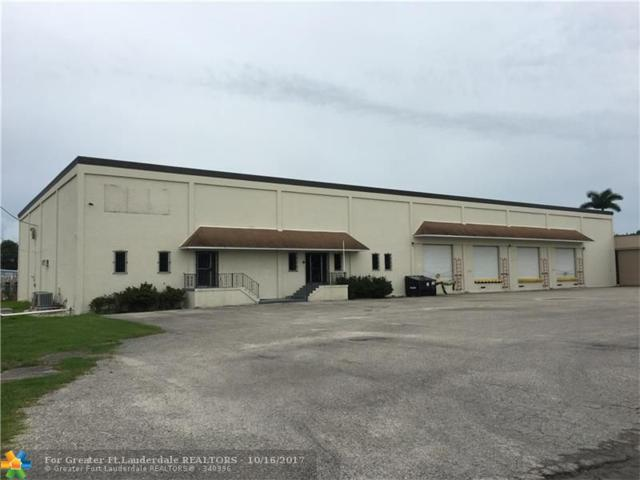 1033 NW 16th St, Belle Glade, FL 33430 (MLS #F10089349) :: Green Realty Properties