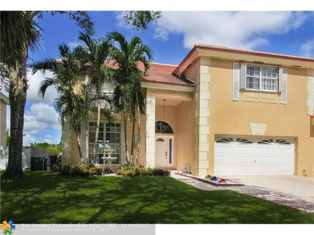 10239 Quito, Cooper City, FL 33026 (MLS #F10089363) :: Green Realty Properties