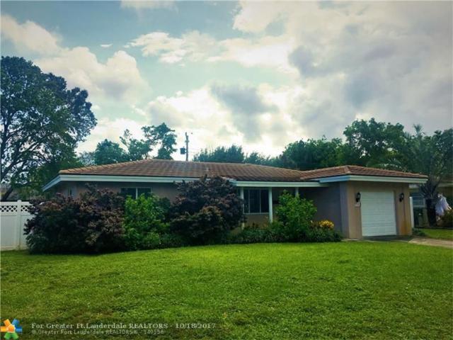 716 NE 20th Dr, Wilton Manors, FL 33305 (MLS #F10089740) :: Castelli Real Estate Services