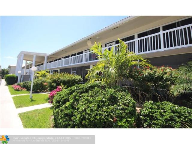 2734 NE 27th Ct #21, Lighthouse Point, FL 33064 (MLS #F10089741) :: Castelli Real Estate Services