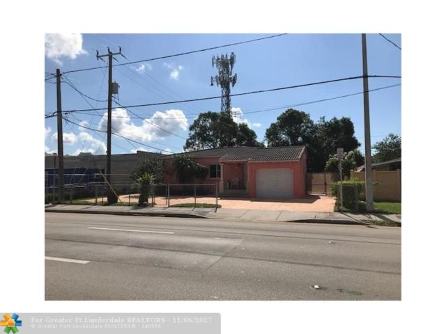 834 SW 7th St, Miami, FL 33130 (MLS #F10090975) :: Green Realty Properties