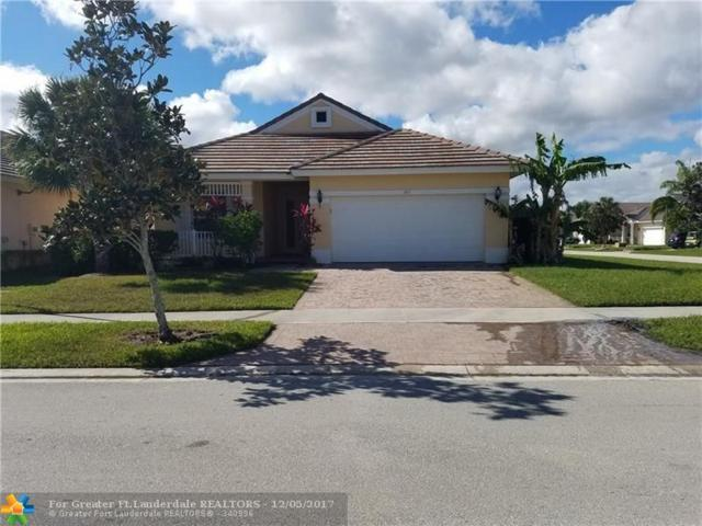 187 NW Pleasant Grove Way, Port Saint Lucie, FL 34986 (MLS #F10091408) :: Green Realty Properties