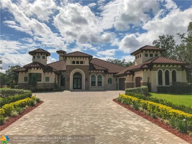 13950 E Palomino Dr, Southwest Ranches, FL 33330 (MLS #F10091466) :: Green Realty Properties
