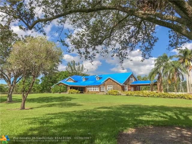 13251 Luray Rd, Southwest Ranches, FL 33330 (MLS #F10091671) :: Green Realty Properties