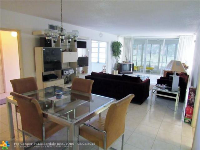 4000 Cypress Grove Way #102, Pompano Beach, FL 33069 (MLS #F10091941) :: Green Realty Properties