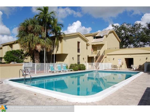8401 W Sample Rd #27, Coral Springs, FL 33065 (MLS #F10092087) :: Green Realty Properties