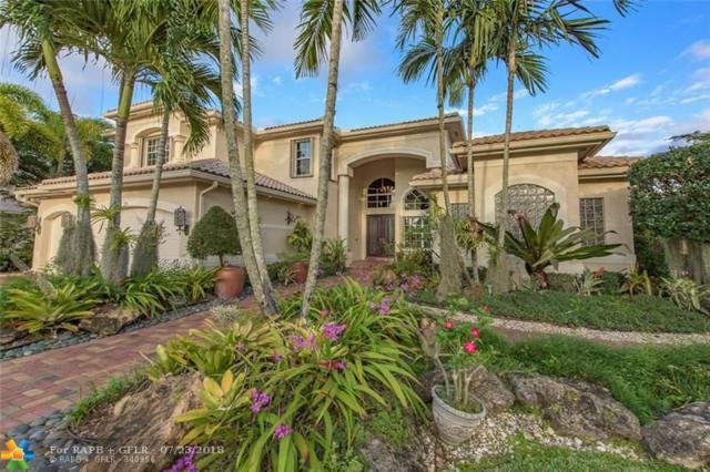 3378 Bradenham Ln, Davie, FL 33328 (MLS #F10092092) :: Green Realty Properties
