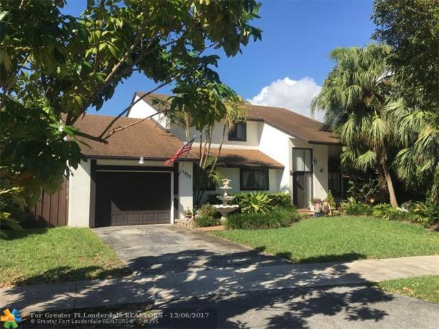 11932 SW 132nd Ct, Miami, FL 33186 (MLS #F10092555) :: Green Realty Properties
