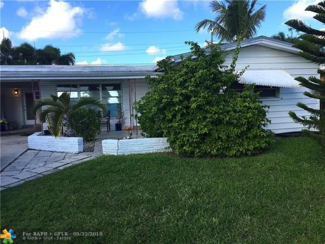 3507 SW 14th St, Fort Lauderdale, FL 33312 (MLS #F10092941) :: Green Realty Properties