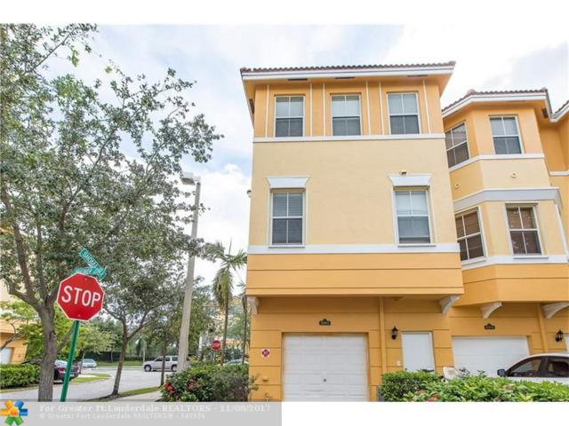 2901 Shoma Dr #2901, Royal Palm Beach, FL 33414 (MLS #F10093113) :: Green Realty Properties