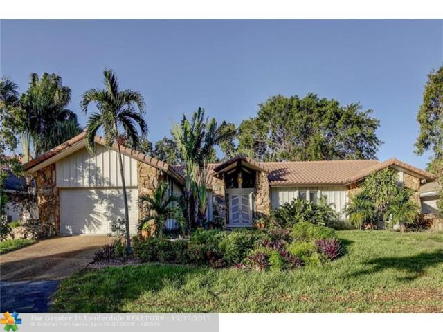 345 Jacaranda Dr, Plantation, FL 33324 (MLS #F10093212) :: Green Realty Properties
