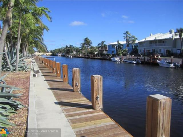 4502 N Federal Hwy 239E, Lighthouse Point, FL 33064 (MLS #F10093384) :: Green Realty Properties