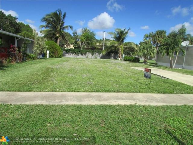 133 NW 53rd Pl, Deerfield Beach, FL 33064 (MLS #F10093497) :: Green Realty Properties