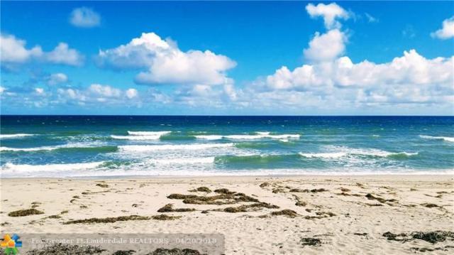 1149 Hillsboro Mile 309N, Hillsboro Beach, FL 33062 (MLS #F10093547) :: Green Realty Properties