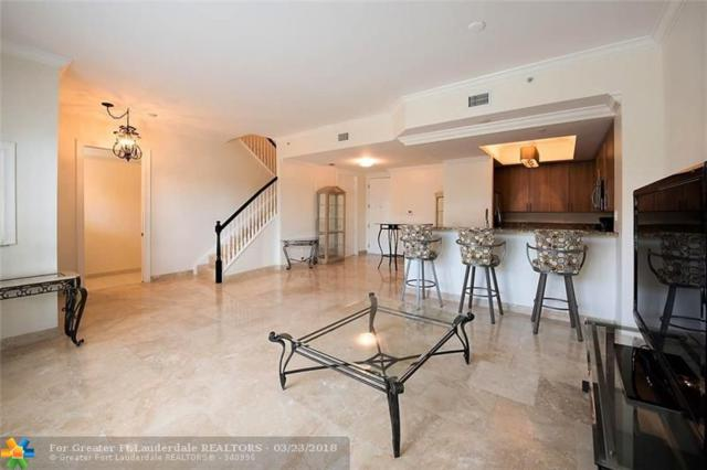 2625 NE 14TH AVE #116, Wilton Manors, FL 33334 (MLS #F10093714) :: Green Realty Properties