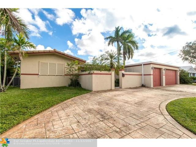 2816 NW 10th Ave, Wilton Manors, FL 33311 (MLS #F10093744) :: Castelli Real Estate Services