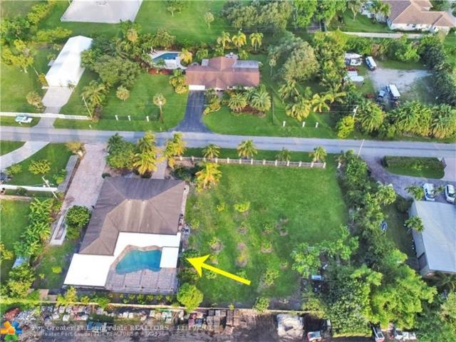 7231 NW 43rd Ave, Pompano Beach, FL 33073 (MLS #F10093922) :: Green Realty Properties