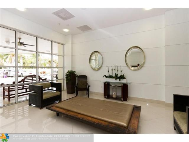 19370 Collins Ave #822, Sunny Isles Beach, FL 33160 (MLS #F10093986) :: Green Realty Properties