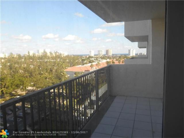 3200 Port Royale Dr #910, Fort Lauderdale, FL 33308 (MLS #F10094062) :: Green Realty Properties