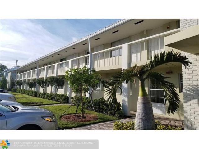 2311 NE 36th St 2G, Lighthouse Point, FL 33064 (MLS #F10094335) :: Castelli Real Estate Services
