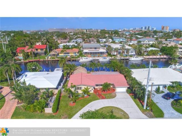 1513 SE 7th St, Deerfield Beach, FL 33441 (MLS #F10094469) :: Green Realty Properties