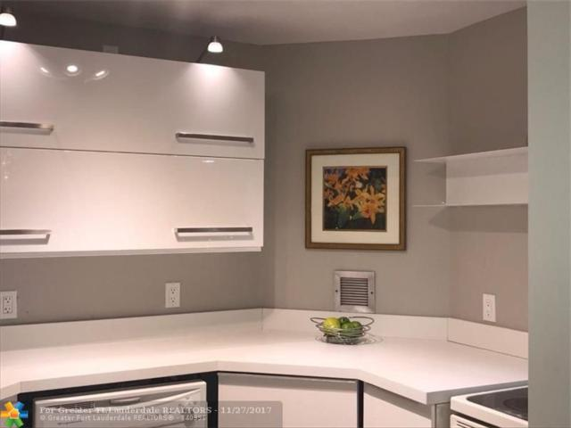 4040 Galt Ocean Dr #615, Fort Lauderdale, FL 33308 (MLS #F10094504) :: Green Realty Properties
