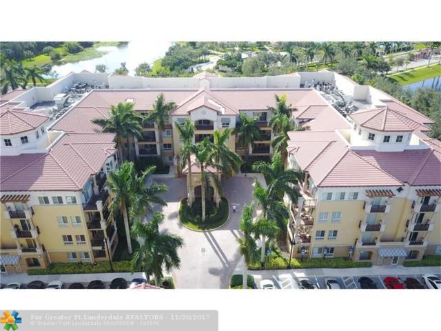 16101 Emerald Estates Dr #450, Weston, FL 33331 (MLS #F10094903) :: Green Realty Properties