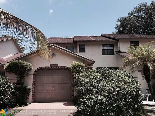 23358 SW 55th Ave Unit B, Boca Raton, FL 33433 (MLS #F10095138) :: Green Realty Properties