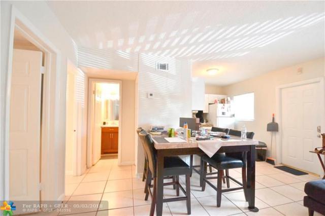 2741 NE 8th Ave #6, Wilton Manors, FL 33334 (MLS #F10095408) :: Green Realty Properties