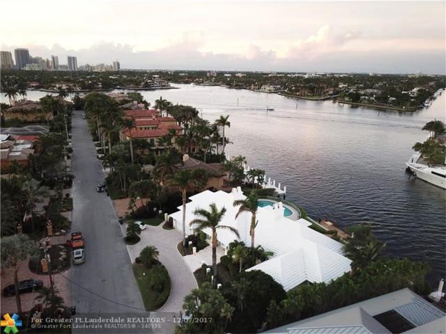 17 Isla Bahia Dr, Fort Lauderdale, FL 33316 (MLS #F10095422) :: Green Realty Properties