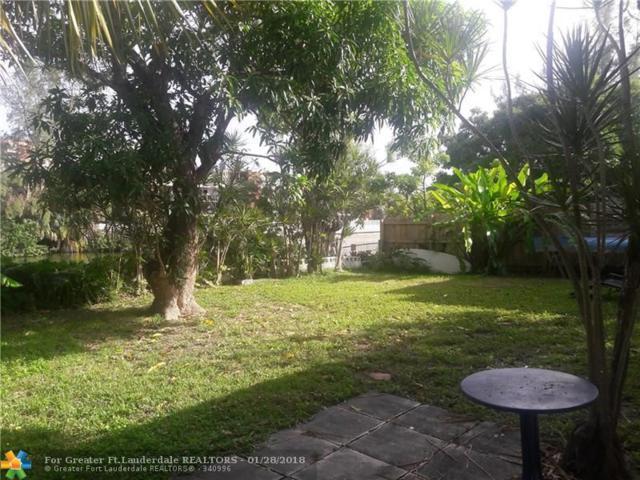 1106 NE 18th Ave, Fort Lauderdale, FL 33304 (MLS #F10095915) :: Green Realty Properties