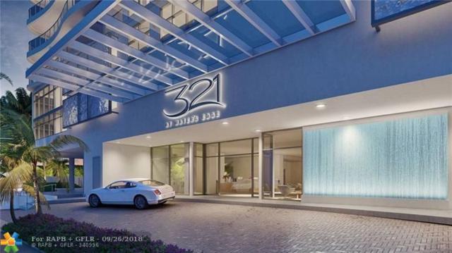 321 N Birch Rd #602, Fort Lauderdale, FL 33304 (MLS #F10095918) :: Green Realty Properties
