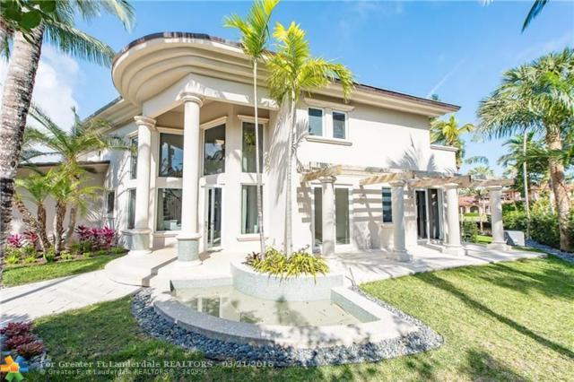 2523 Castilla, Fort Lauderdale, FL 33301 (MLS #F10096377) :: Green Realty Properties