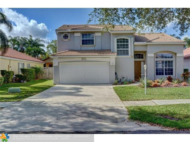2730 Cayenne Ave, Cooper City, FL 33026 (MLS #F10096483) :: Green Realty Properties