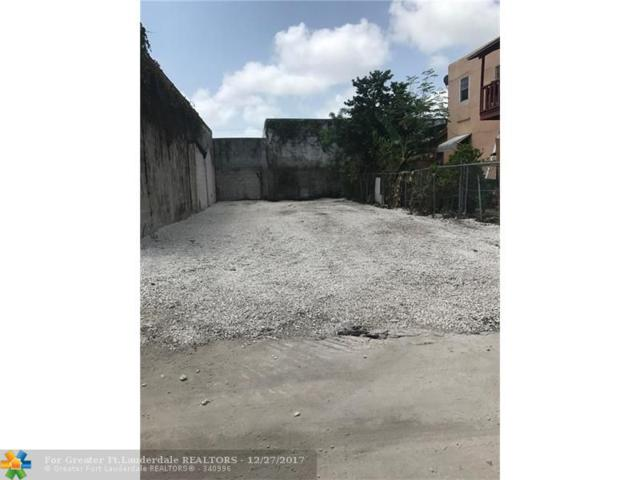 40 NE 28th St, Miami, FL 33137 (MLS #F10096692) :: Green Realty Properties