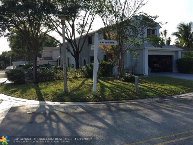2001 NW 38th Ave, Coconut Creek, FL 33066 (MLS #F10097506) :: Green Realty Properties