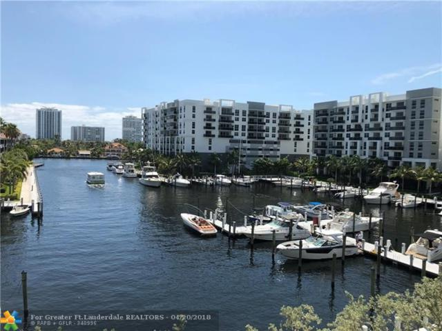 3200 N Port Royale Dr N #412, Fort Lauderdale, FL 33308 (MLS #F10097555) :: Green Realty Properties