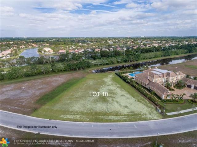 2822 Lake Ridge Ln, Weston, FL 33332 (MLS #F10097580) :: Green Realty Properties