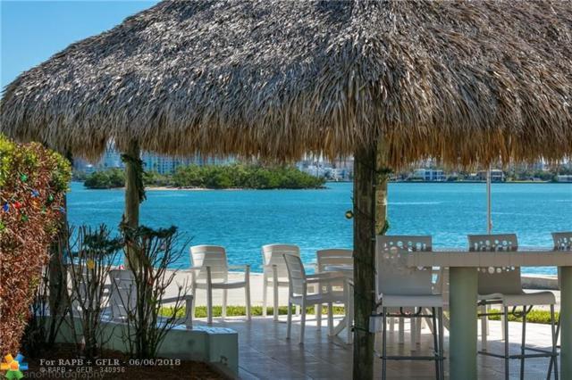 2700 NE 135th St #27, North Miami, FL 33181 (MLS #F10099109) :: Green Realty Properties